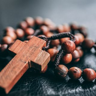 Victory of the Rosary