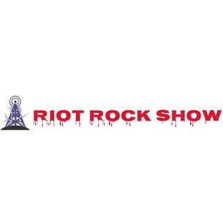 Episode 14 - RIOTRockShow's show