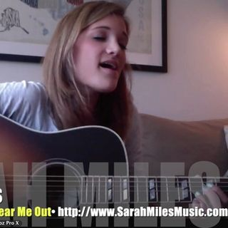 NJ's Sarah Miles sings songs from heart!