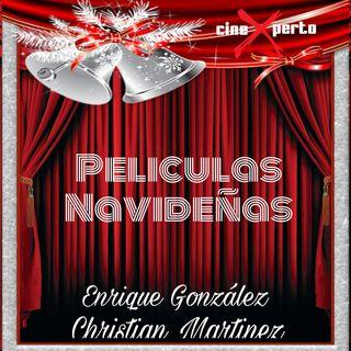 "CineXperto ""Peliculas Navideñas"""
