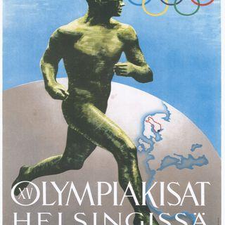 Storia delle Olimpiadi: Helsinki 1952
