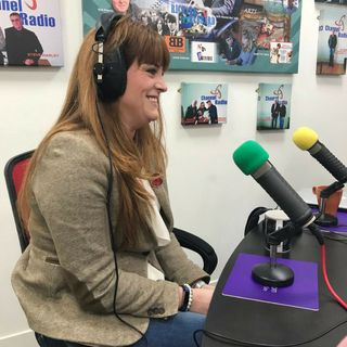 Kelly Tolhust, MP and Business Woman Talks About Balancing A Busy Life