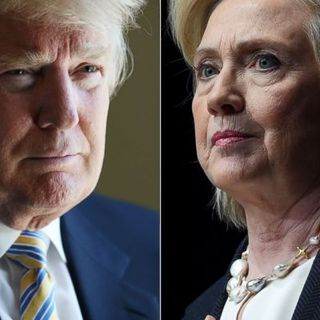 Trump vs Clinton: the analysis