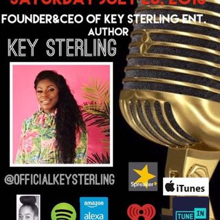 THE TOUR:SPECIAL GUEST KEY STERLING