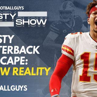 Dynasty Quarterback Landscape: The New Reality || Dynasty Fantasy Football 2021