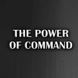 The Commanding Power 2