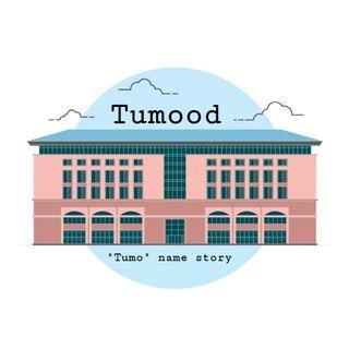 """""""Tumo"""" name story"""