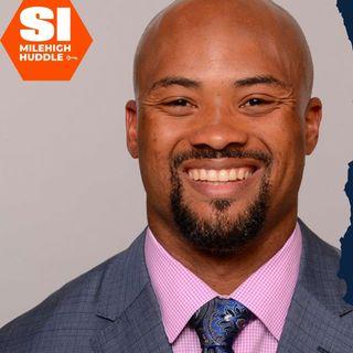 DVDD #080: Ranking Broncos' GM Candidates 1-5