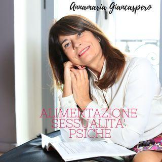 ANNAMARIA GIANCASPERO