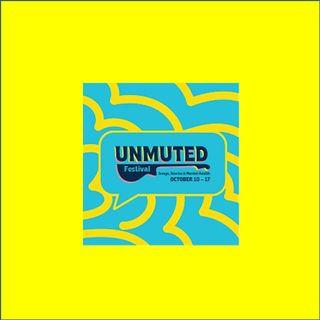 Youth Radio - UNMUTED Festival 2020