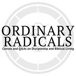 Ordinary Radicals Podcast