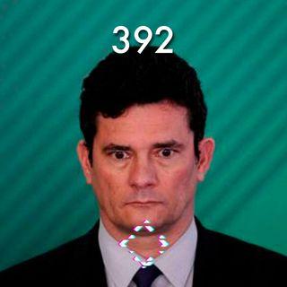 """AntiCast 392 – """"Essa reportagem é um tesão"""""""