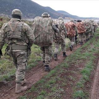 Operazione turca ad Afrin – Roberta Rodriguez,  Communication Focal Point Siria Un Ponte Per...