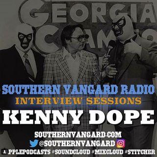 Southern Vangard Radio - Episode 182 ft Kenny Dope