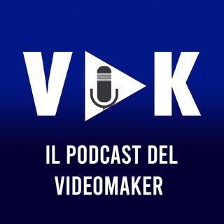 """#10 - """"Va beh, lo facciamo in post!"""" - Il Podcast del Videomaker"""