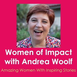Andrea Woolf - Where You Choose To Focus