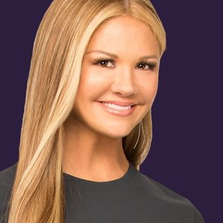 Nancy O'Dell From Sex Scandals Crime On REELZ