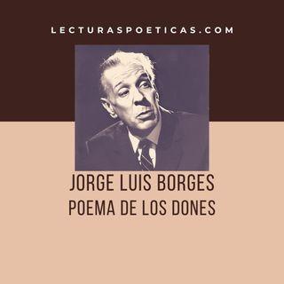 Jorge Luis Borges, Poema de los dones