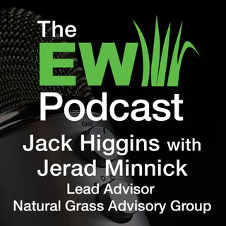 EW Podcast - Jack Higgins with Jerad Minnick