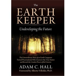 Adam C. Hall Journey from Earth Predator to Earth Protector