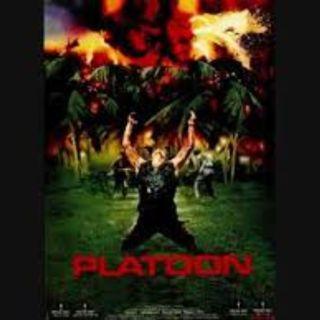Platoon Soundtrack Adagio For Strings