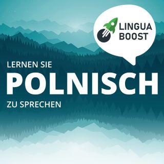 Polnisch lernen mit LinguaBoost