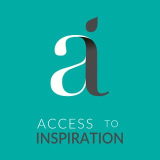 Preview of Series Six of Access to Inspiration podcast