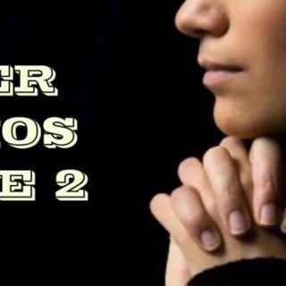 Creer en Dios 1ra parte / Reflexiones
