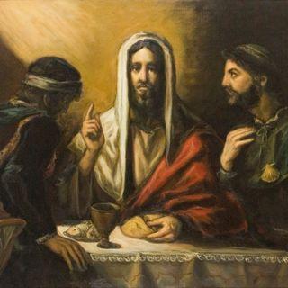 San Cleofás, discípulo del Señor