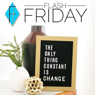 Flash Friday 003: Tax Time {in September?}