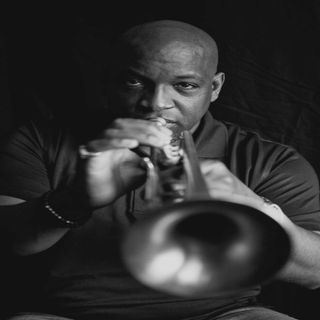 A journey in music with Jazz Artist Harold Little