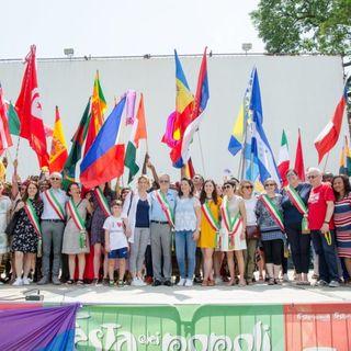 Festa dei Popoli 2020, il giro del mondo stavolta sarà virtuale: domani su Facebook