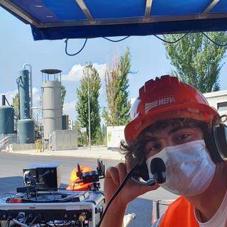 #OltrApe day 28 - Sant'Agata Bolognese: il Biometano