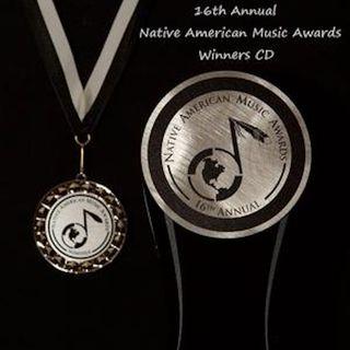 Native American Music Awards - 2016