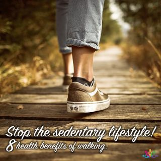 015 - stop the sedentary lifestyle, discover the best part of your life!