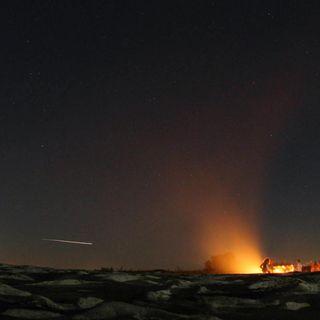 L'universo finirà con fuochi d'artificio stellari
