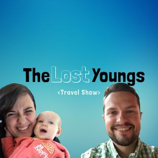 Ep. 16 - Top 10 Challenges of Living Abroad