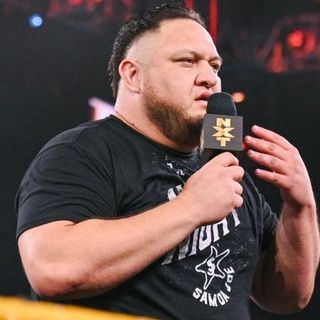NXT Review: Samoa Joe's Reign Begins in Chaos