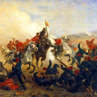 Osmanlı'nın Kuruluşu -İlk Üç Savaşı-