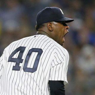 Bronx Bombers #030 | 2018 Season Review: Surprises | A's v. NYY: Bullpens | Astros v. Indians | Dr. Paul Semendinger