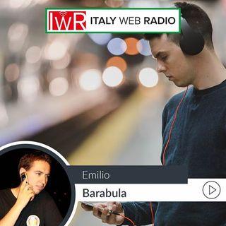 BARABULA by Emilio Di Folco 21/03/2018