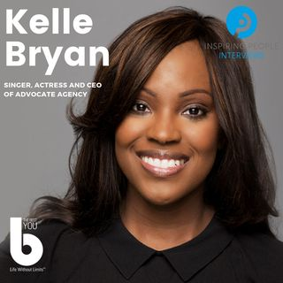Episode #48:  Kelle Bryan