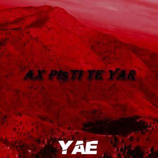 """Ax Pişti Te Yar """"Trap Remix"""""""