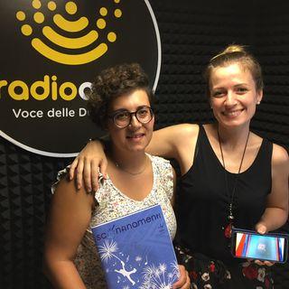 Giulia Deon e Francesca Valente - Associazione Jabar