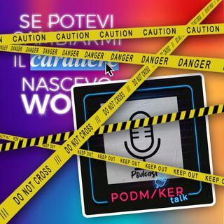 Ep. 76 - Podmaker talk, a distopyan tale 💀