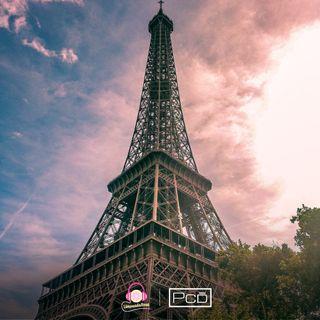 #010 - Clichês em Paris