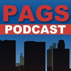 Joe Pags Show (10-3-14)