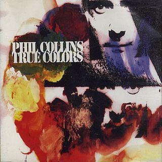 True Colors (Phil Collins)