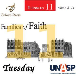 Sabbath School Jun-11 Tuesday