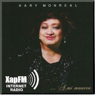 Kary Monreal
